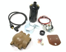 Pertronix 1247XT PerTronix 1247XT Ignitor Ford 4 cyl with External Coil