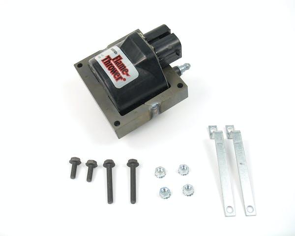 Pertronix D3002 PerTronix D3002 Flame-Thrower HEI Coil GM 50,000 Volt External