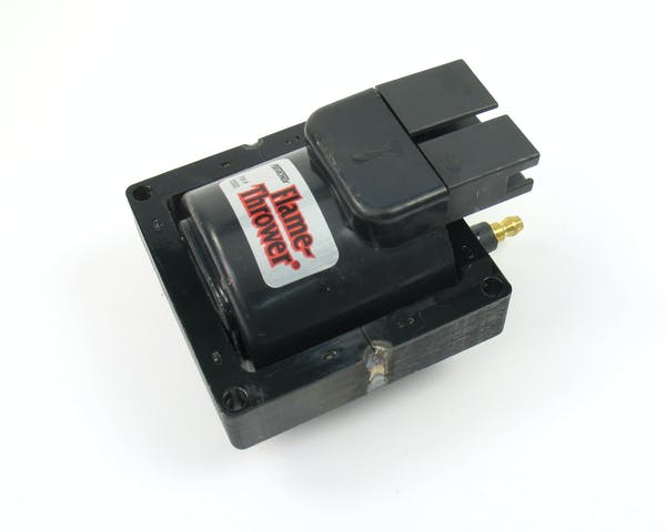 Pertronix D3003 PerTronix D3003 Flame-Thrower Ford TFI Coil 50,000 Volt