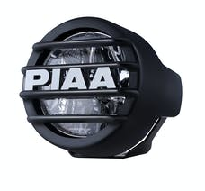 PIAA 45302 LP530 Mesh Lamp Grill Guard, Black