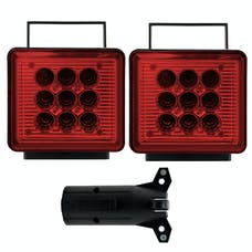 Pilot Automotive NV-5164 Wireless Towing Lights