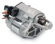 Proform 66269 High-Torque Starter; Gear Reduction Type; Lightweight; Chrysler SB&BB V8 Engines
