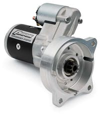 Proform 66271 High-Torque Starter; Gear Reduction Type; 1.4KW; Ford 221-351 Engine; Std Trans
