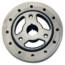 PROFORM 66510 Engine Harmonic Balancer; Fits SB Chevy Engines; 6-3/4 Inch; Internally Balanced
