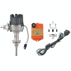 Proform 66993 Electronic Distributor Conversion Kit; Fits Chrysler 361-383-400 Engines