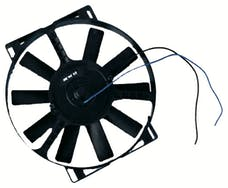 Proform 67010 Electric Radiator Fan; Universal High Performance Model; 10 Inch; 1000CFM