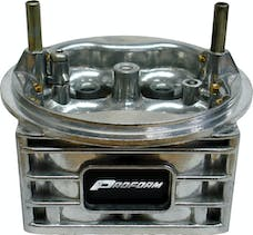 PROFORM 67101C Carburetor Main Body; For Use With Holley 750 CFM Vacuum Secondary Model Carb
