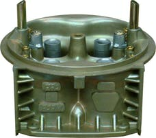 PROFORM 67203 Engine Carburetor Main Body; For Use With Holley #4777 650 CFM Carb; Flows 670