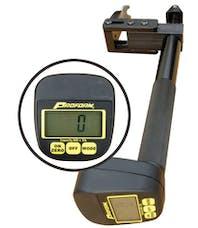 Proform 67601 Digital Valve Spring Pressure Tester; Adjustable; 0-600LB Range; 5LB Increments