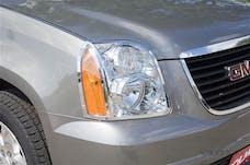 Putco 401507 Head Lamp Overlays & Rings