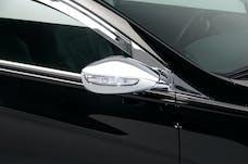 Putco 401755 Mirror Covers