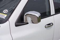 Putco 408401 Mirror Covers
