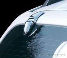 Putco 409107 Rear Hinge Covers (w/ Wiper cover)