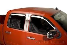 Putco 480058 GMC SIERRA HD-EXT. CAB (SET OF 4)