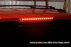 Putco 930215 Replacement LED Third Brake Light, Ion Chrome