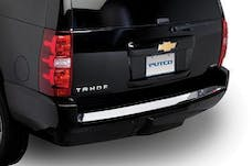 Putco 94100 Stainless Steel Bumper Covers