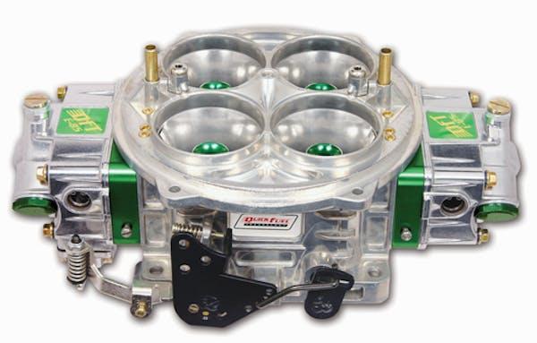 Quick Fuel Technology FX-4710-E85 QFX Series Carburetor