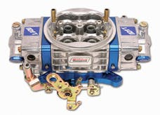 Quick Fuel Technology Q-750-A Q Series Carburetor