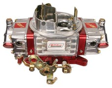 Quick Fuel Technology SS-650 SS Series Carburetor