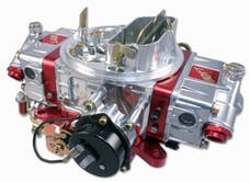 Quick Fuel Technology SS-830 SS Series Carburetor