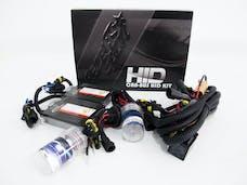 Race Sport Lighting 9006-6K-G1-CANBUS-R G1 CANBUS Kit w/ Relay Resistor