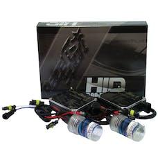 Race Sport Lighting 9006-6K-G2-CANBUS Gen2 CANBUS 35 Watt HID Kit