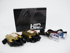 Race Sport Lighting 9007-3-6K-G4-CANBUS Gen4 CANBUS 35 Watt Bi-Xenon HID Kit
