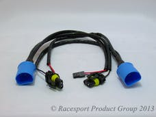 Race Sport Lighting HILOCANC-9007 Hi/Lo Canceller Harness