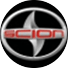 Race Sport Lighting RS-2GS-SCION Ghost Shadow Valet Light (Scion)