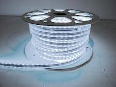 Race Sport Lighting MS-5050-164FT-CW 110v Weatherproof Pier Light Strip 164ft Cool White