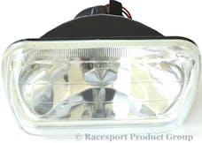 Race Sport Lighting RS-7012 Headlight Conversion Lenses