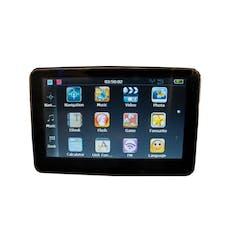 """Race Sport Lighting RS-GPS-4.3 4.3"""" GPS Portable Navigation"""