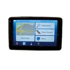 """Race Sport Lighting RS-GPS-5 5"""" GPS Portable Navigation"""
