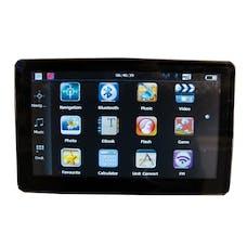 """Race Sport Lighting RS-GPS-7 7"""" GPS Portable Navigation"""