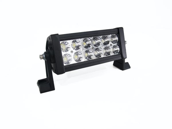 "Race Sport Lighting RS-LED-36W 8"" LED Light Bar 36W/2,340LM"