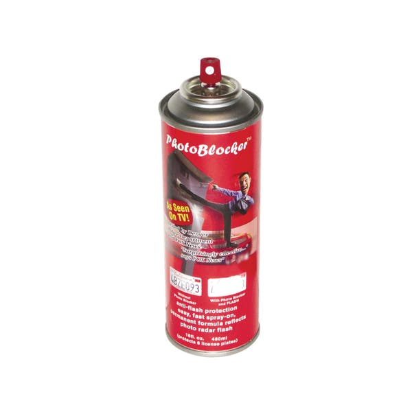 Race Sport Lighting RS-PB-CASE Case of Blocker Spray - Profit Pack