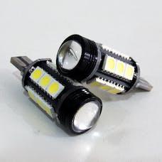 Race Sport Lighting RS-T15-LAMP-PR LED Reverse Cree Bulbs
