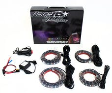 Race Sport Lighting RSBTRGBL2 Race Sport ColorSMART RGB LED Underbody Kit