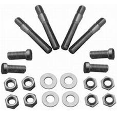 """RPC (Racing Power Company) R0999 2"""" carb adapter installation kit kt"""
