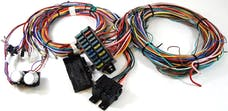 RPC (Racing Power Company) R1002 Universal (20)circuit wire harness kit