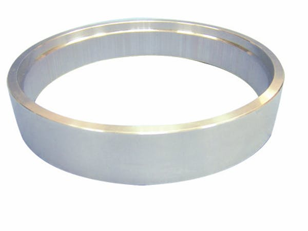"""RPC (Racing Power Company) R2014 Sure seal 1 1/4"""" alum a/c riser fit recessed bas"""