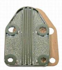 RPC (Racing Power Company) R2057X Sbc fuel pump block-off plate ea