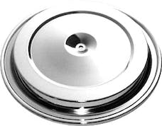RPC (Racing Power Company) R2146 Sb chevy air cleaner top-single ea