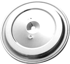 RPC (Racing Power Company) R2147 Sb chevy air cleaner top - dual ea