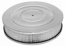 """RPC (Racing Power Company) R2148 14"""" x 3"""" air cleaner set - paper kt"""