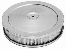 """RPC (Racing Power Company) R2282 10"""" x 2"""" air cleaner kit - paper kt"""