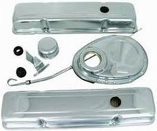 RPC (Racing Power Company) R3023 Sb chevy 58-86 dress-up kit short v/c