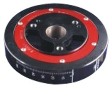 "RPC (Racing Power Company) R3869 6.75""harmonic balancer performance"
