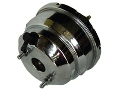 "RPC (Racing Power Company) R3908X Zinc power brake booster - 8"" ea"