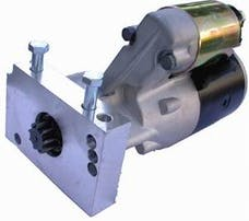 RPC (Racing Power Company) R3910 Satin gm starter - 2.4 hp